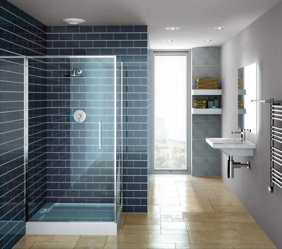 Xpelair Simply Silent Bathroom