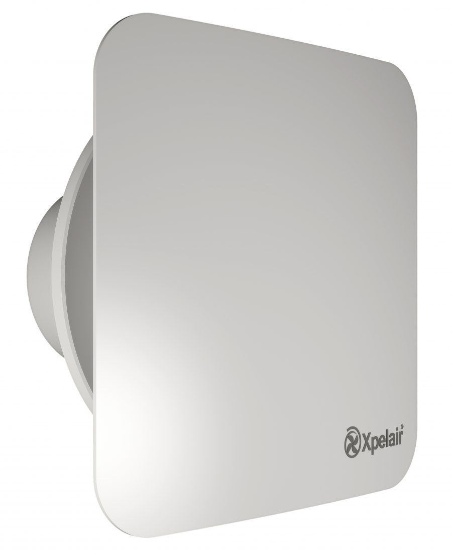 Xpelair Simply Silent C6 Square
